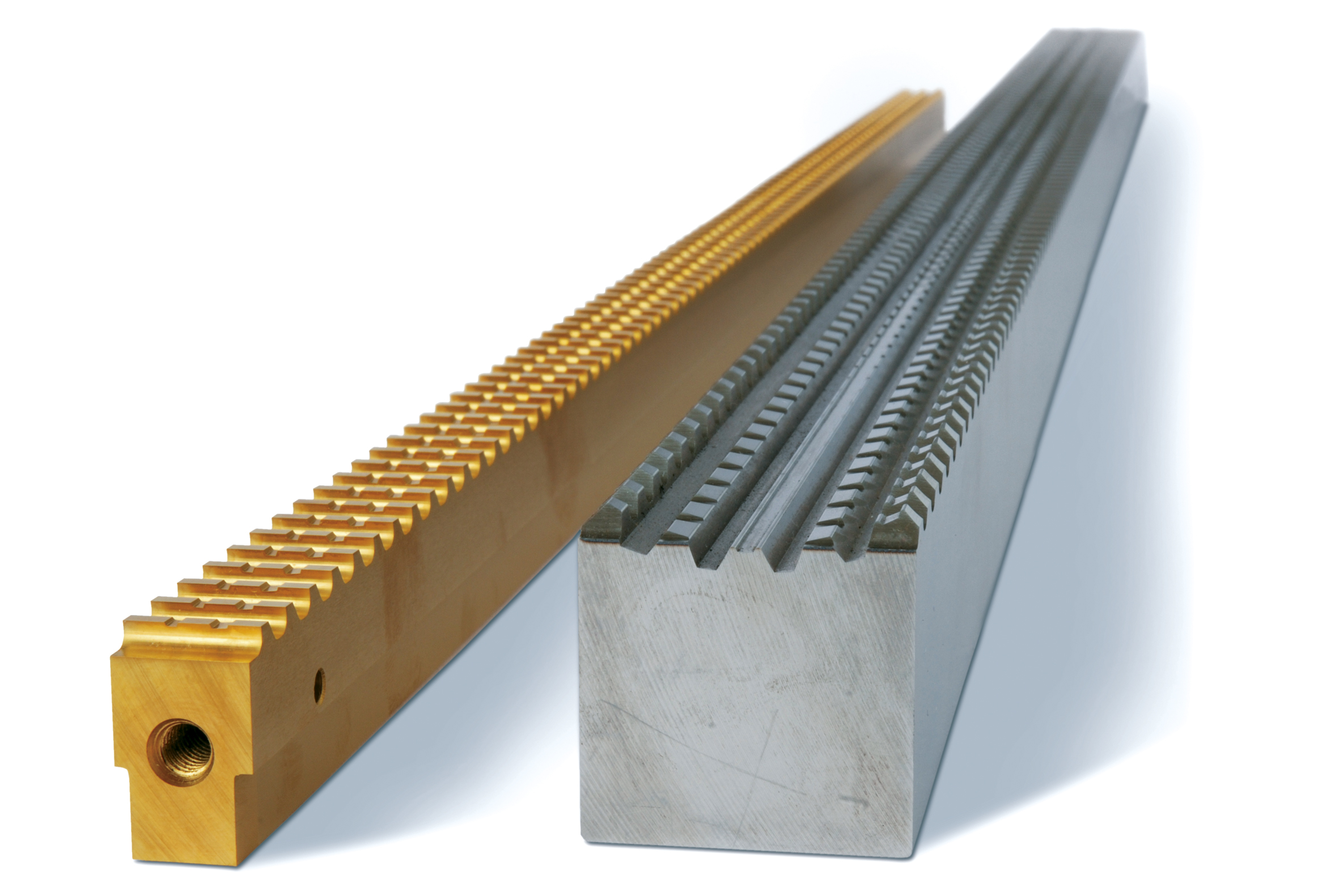 Surface broaching tools