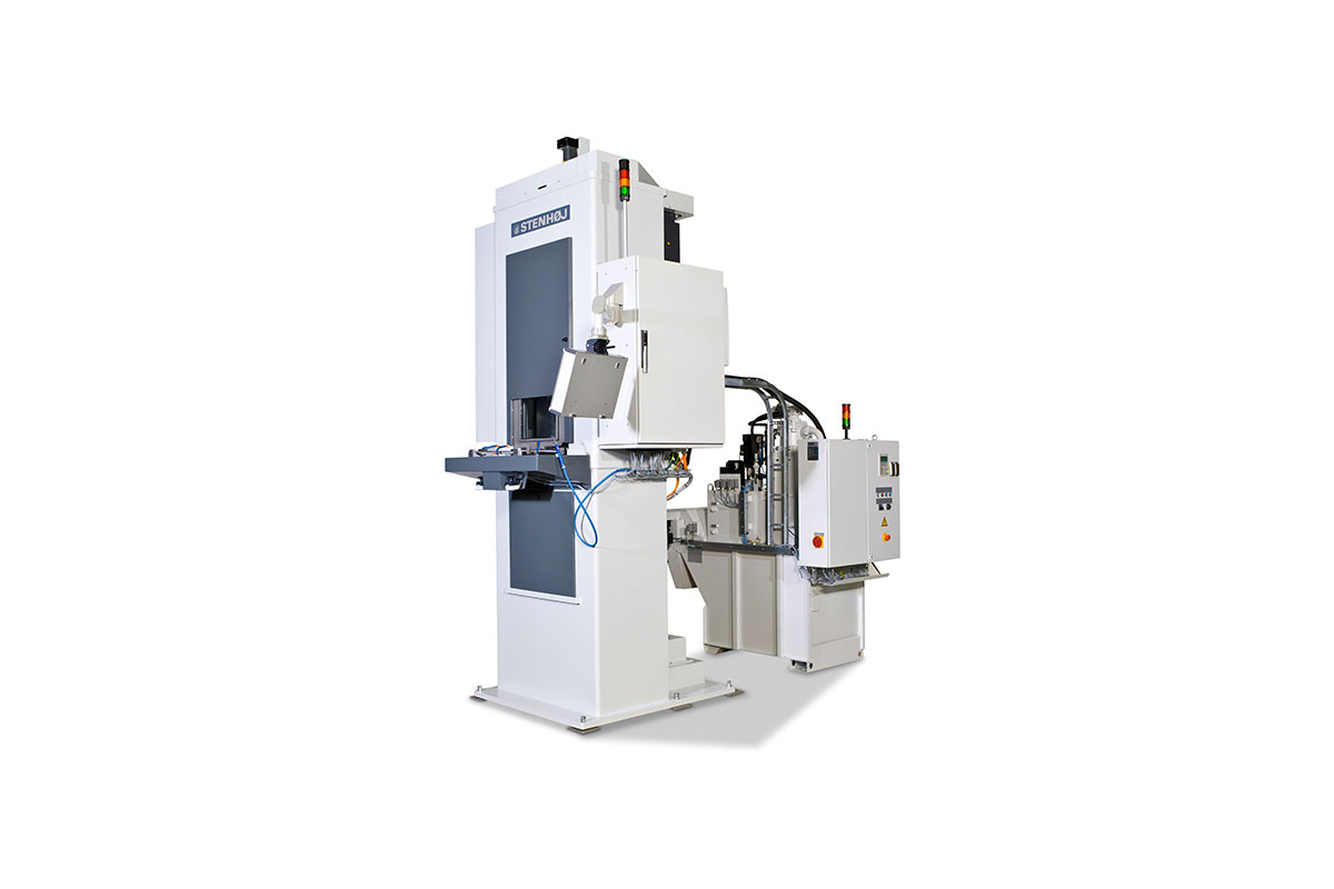 <h5>Broaching Machine Typ Box</h5>